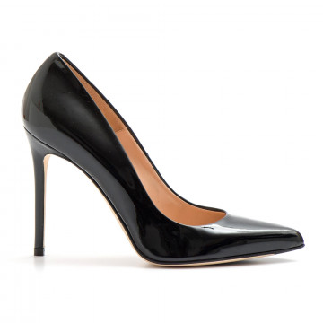pumps woman sergio levantesi myssvernice nero