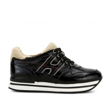 sneakers woman hogan hxw2220ao70jhz0l0o