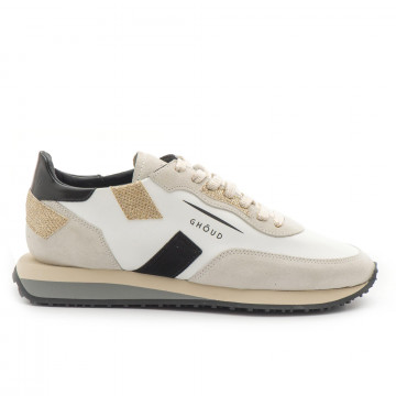 sneakers donna ghoud rswlls03 white 3704