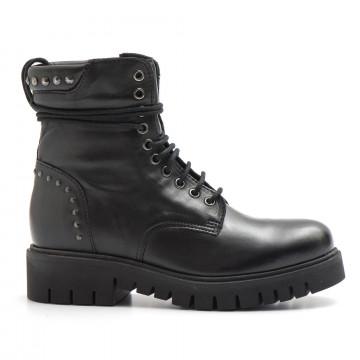 military boots woman dei colli steel 221407