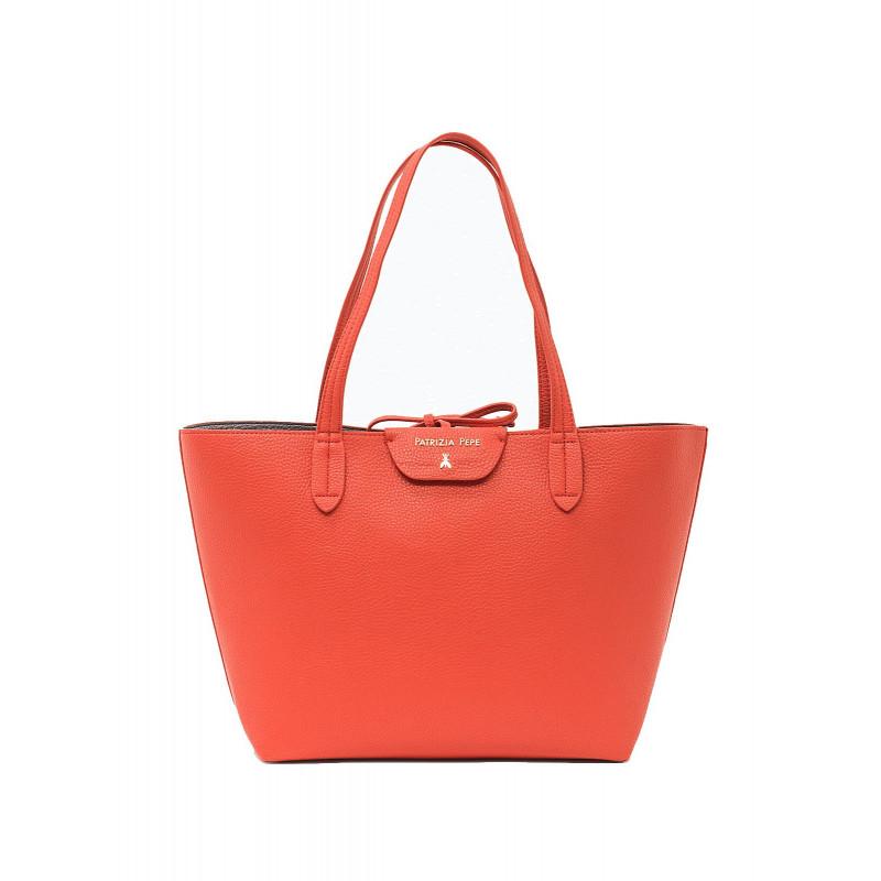 handbags woman patrizia pepe 2v5452 av63i2i7