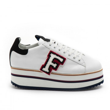 sneakers donna fabi fd5840c00spanapb08