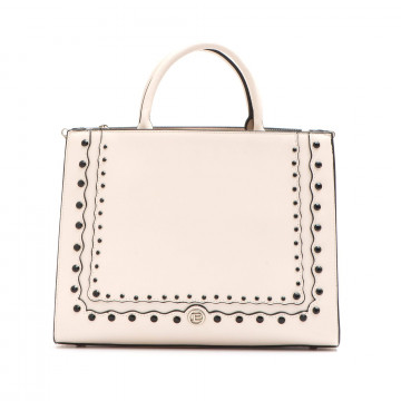 handbags woman ermanno scervino 12400516debora cream
