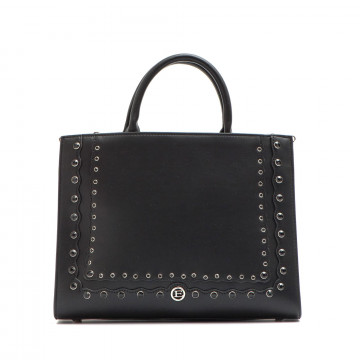 handbags woman ermanno scervino 12400516debora blk