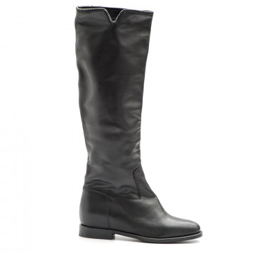 boots woman keb 765soft nero