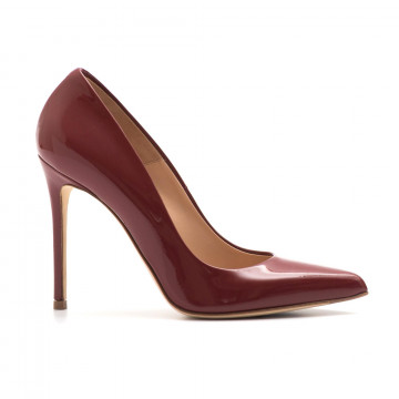 pumps woman sergio levantesi myssvernice passione