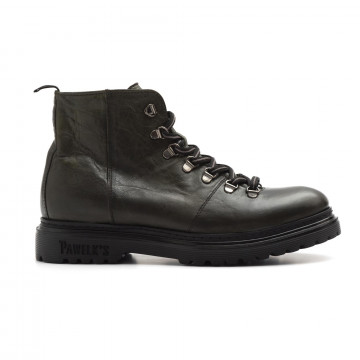 lace up ankle boots man pawelks 17033frozen militare
