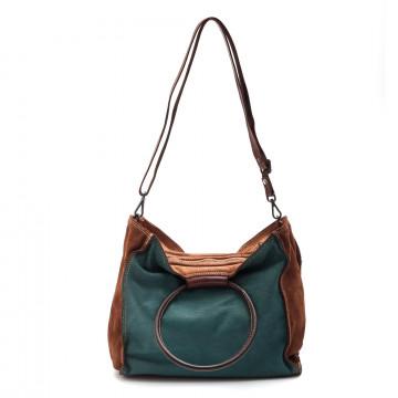 handbags woman caterina lucchi l001730x0088 cognac