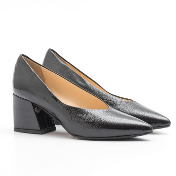 pumps woman larianna de 1123gnaplak nero