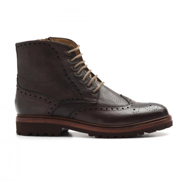 lace up ankle boots man brecos 809113346 dollaro ciocc