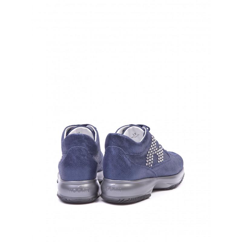 sneakers woman hogan hxw00n0e4317hvu800