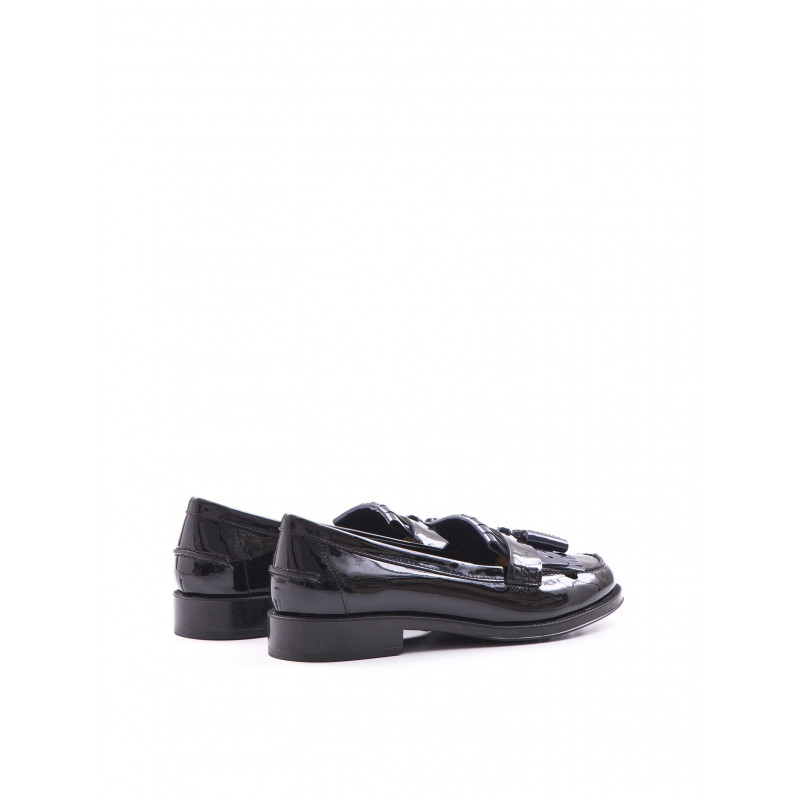 mocassini donna tods xxw0ru0n360ow0081f