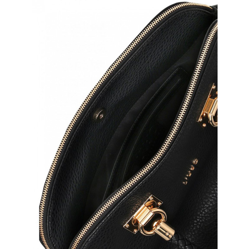 handbags woman liu jo n66089e001122222 nero