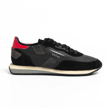 sneakers uomo ghoud rsmlls01 rush nera 3449