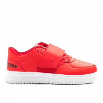 sneakers donna generation space3 red 4181