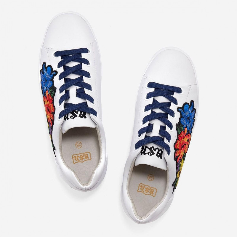 sneakers donna ash s18 neo01 2790