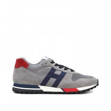 sneakers uomo hogan hxm3830an50jhm6eed 3458