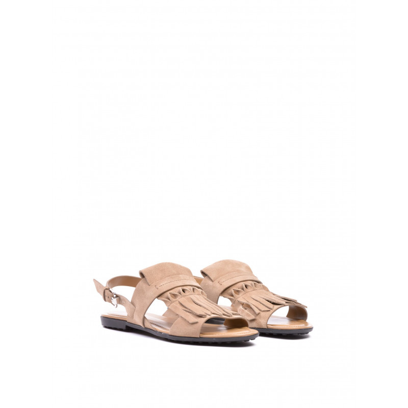 sandals woman tods xxw0ov0q200re0s812