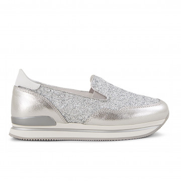 slip on donna hogan hxw2220t671kgh0906 4314