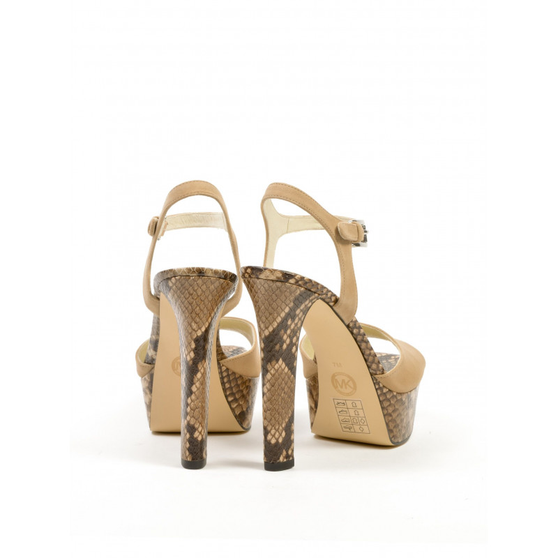 sandals woman michael kors 40r6trha3s185