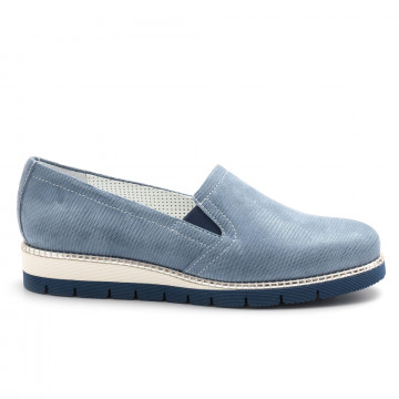 edccbf967e8ca mocassini donna alfredo giantin 6226teina jeans 4445