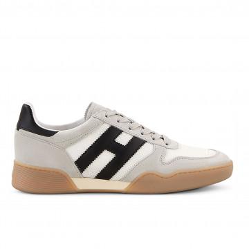 sneakers uomo hogan hxm3570ac40ipj9998 4456