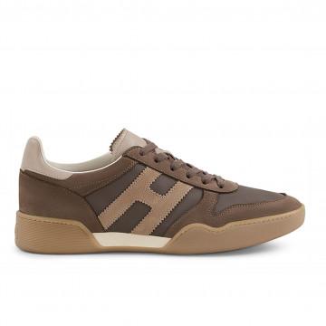 sneakers uomo hogan hxm3570ac40kf86edm 4481