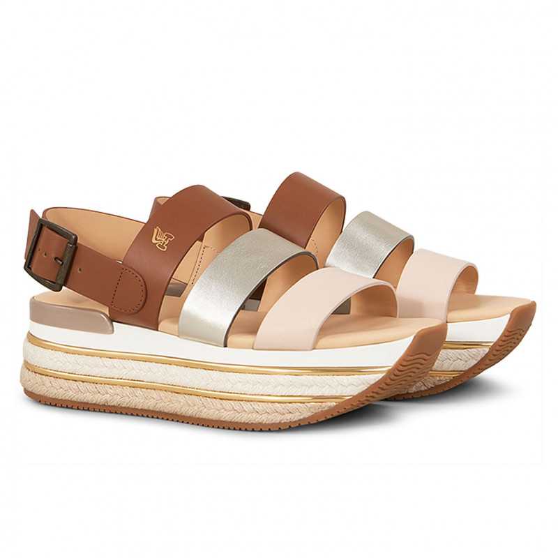 sandali donna hogan hxw4320bk60kxz0qeo 4250