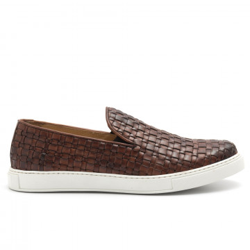 slip on uomo brecos 867214002 vit brandy 4576