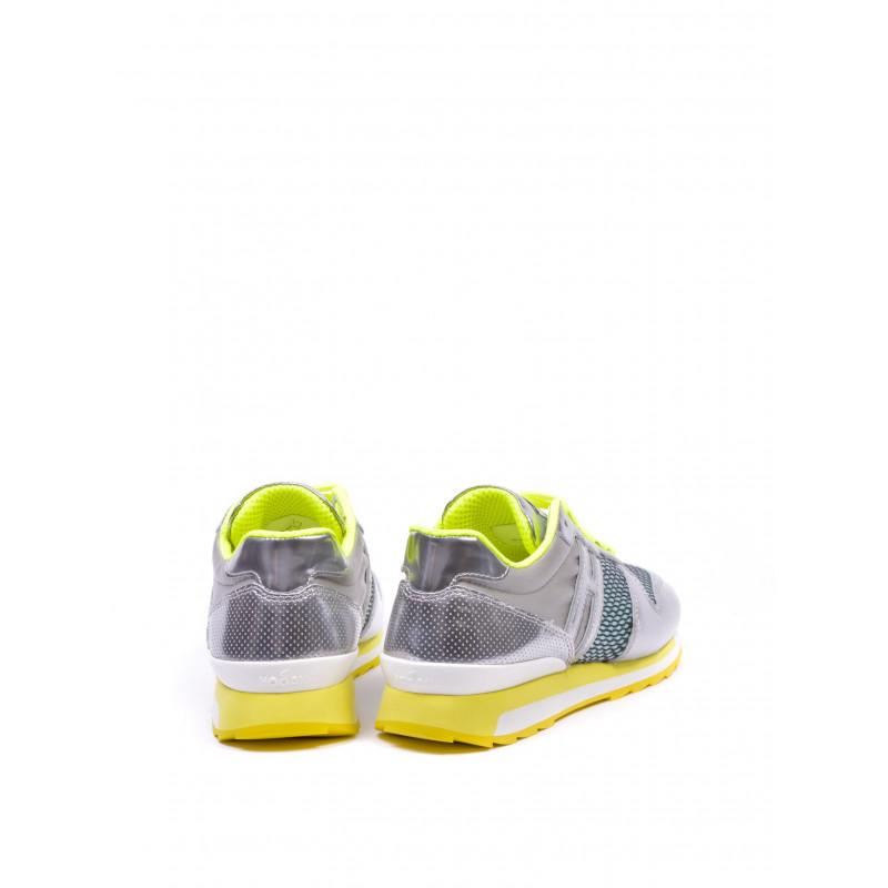 sneakers woman hogan rebel hxw2610q902cvk397m