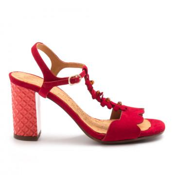 sandali donna chie mihara cm beijoante rojo 4585