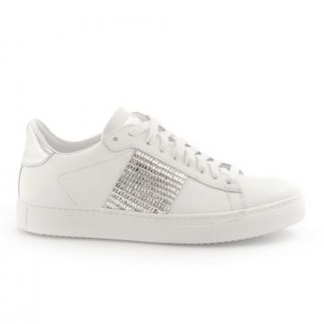 sneakers donna stokton 760 dvitello bianco 4805