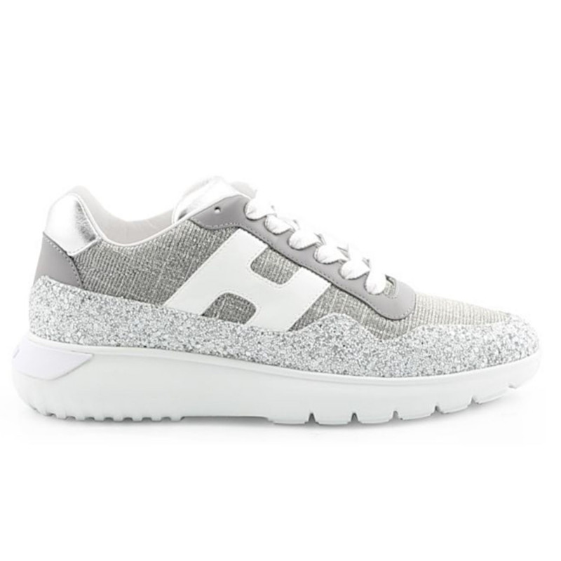 2hogan sneakers argento