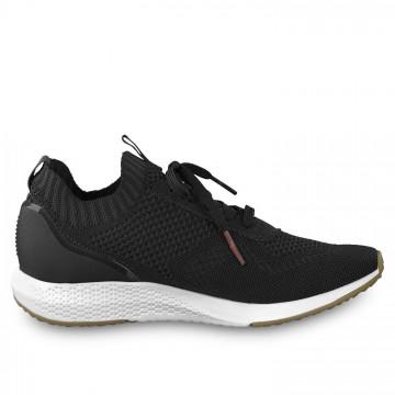 sneakers donna tamaris 23714 22001 black 4597