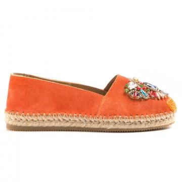 slip on donna fiorina s992 59kaleda corallo 3217