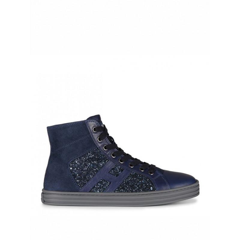sneakers donna hogan rebel hxw1410p991dwf0aso