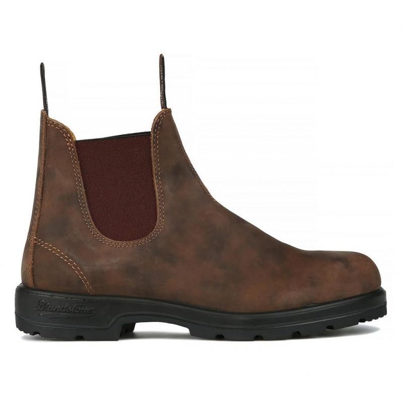 migliori scarpe da ginnastica 944e2 b2483 Super 550 boot rustic crazy horse