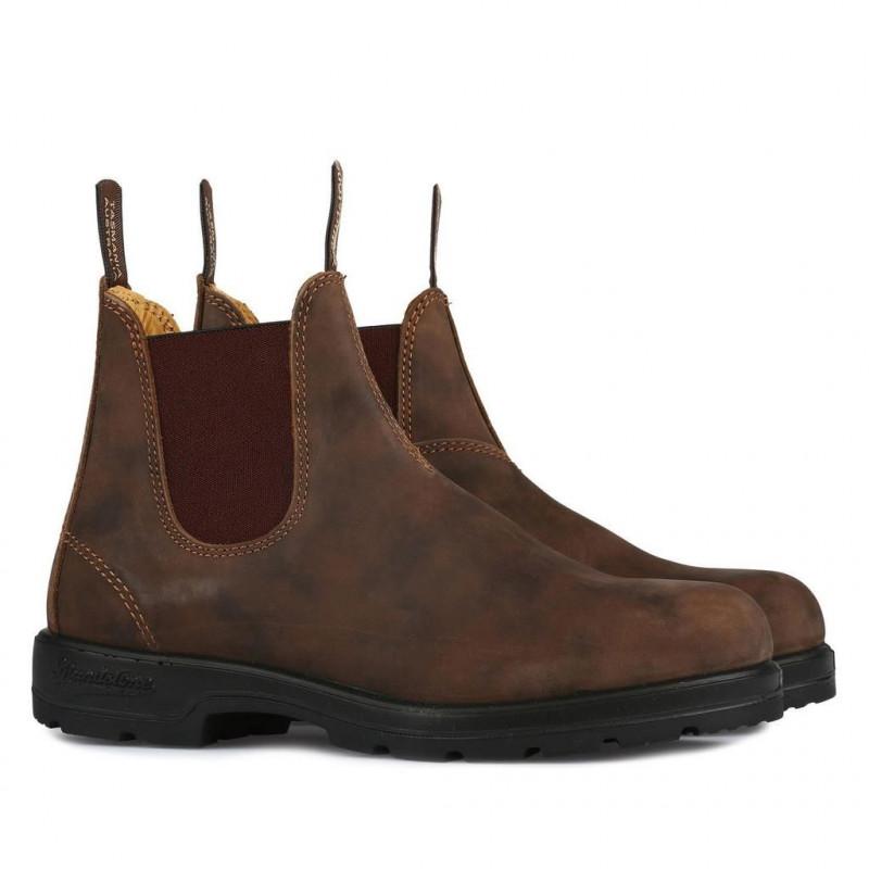 stivaletti uomo blundstone bccal0151585 el boot rustic 2510