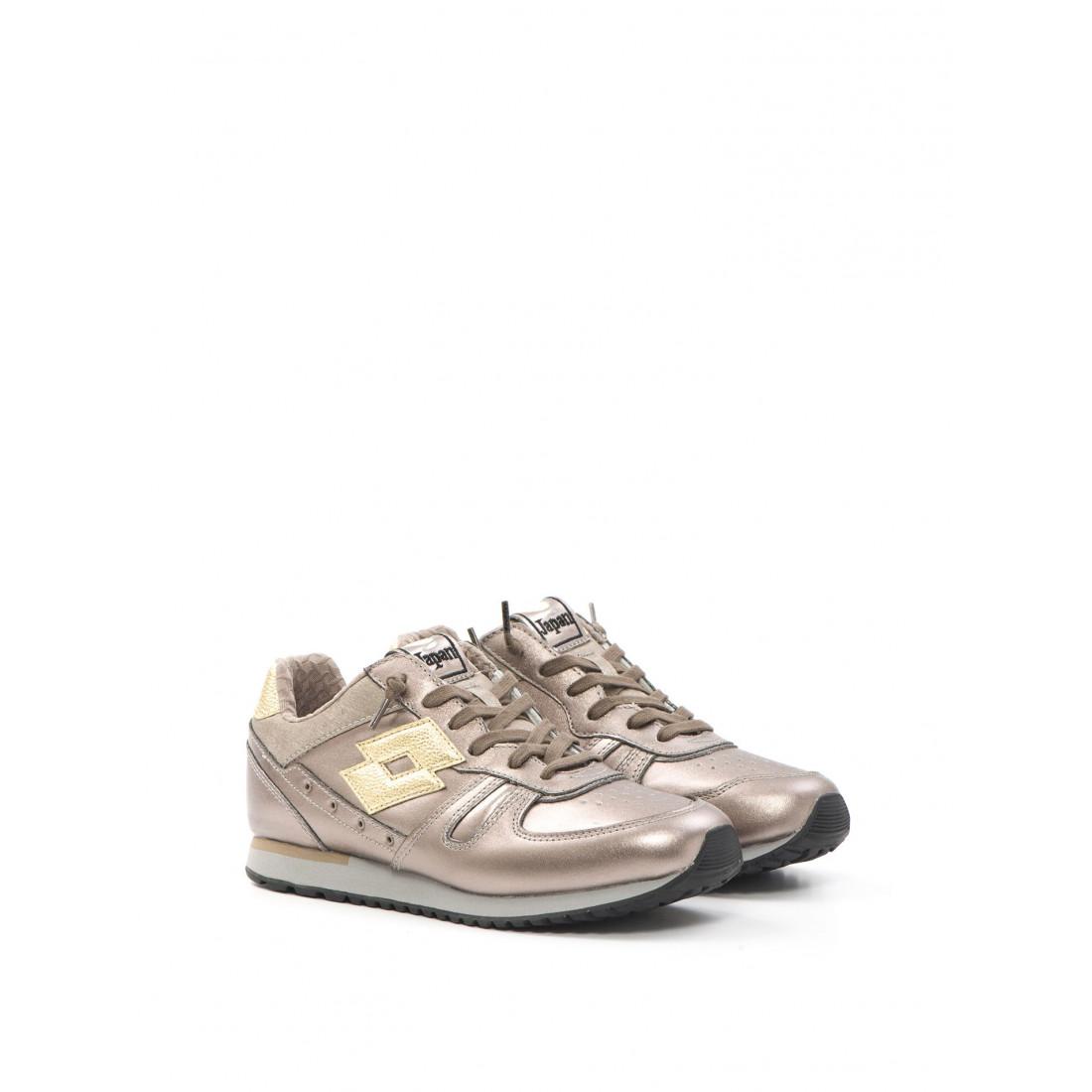 f4b9572812 Sneakers Lotto Leggenda TOKYO SHIBUYA oro