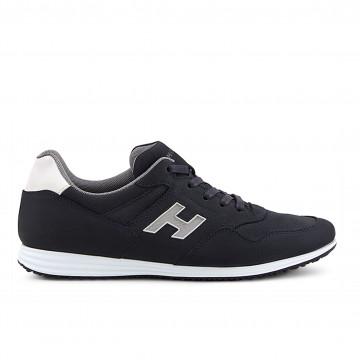 sneakers uomo hogan hxm2050x593ijx4399 4557