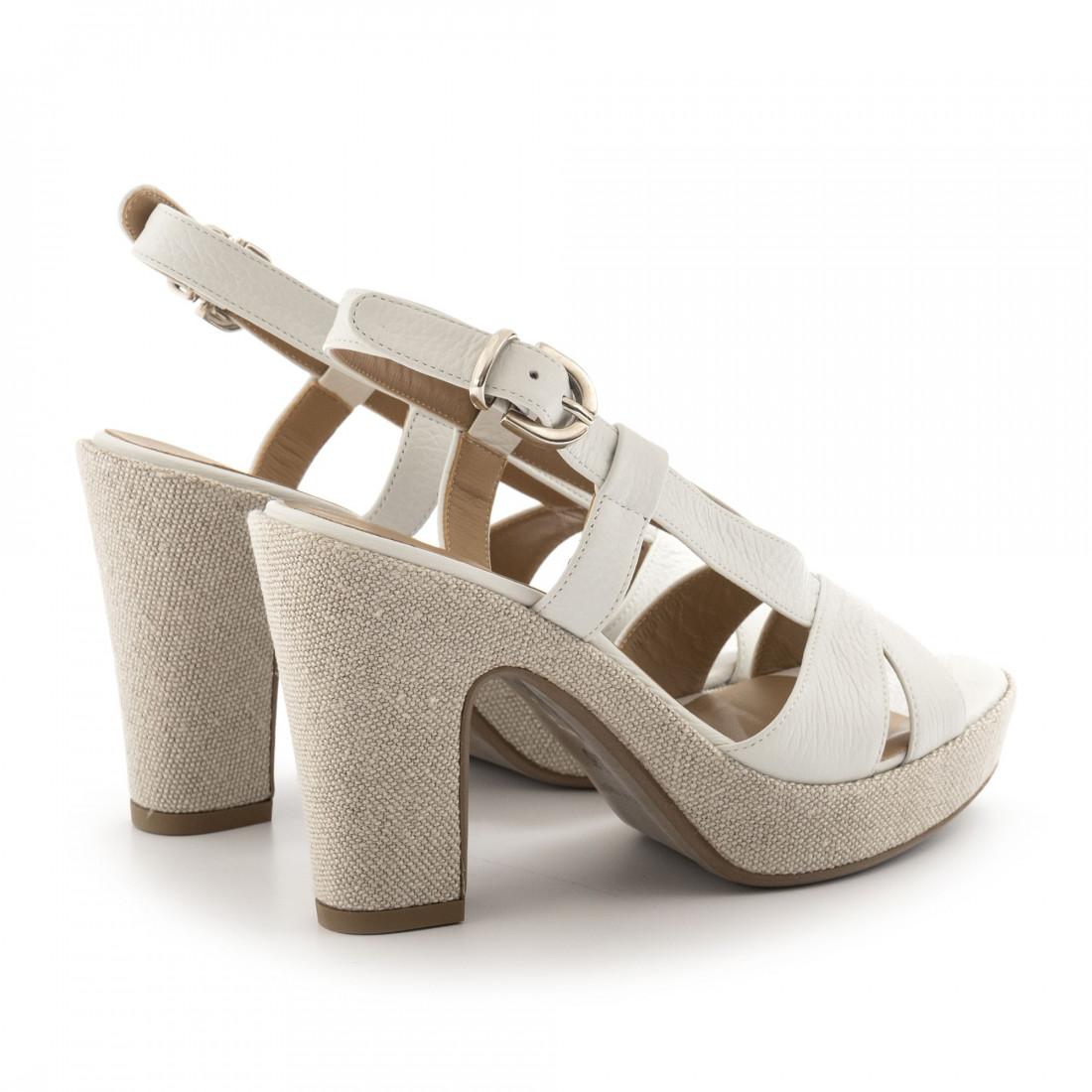 sandali donna extreme 2501focus bianco 4930