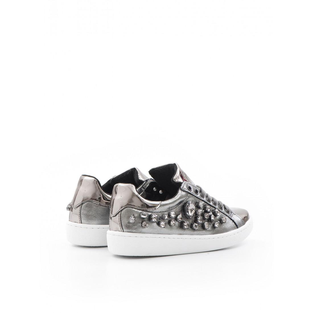 sneakers donna giulia n 1000pietre smog