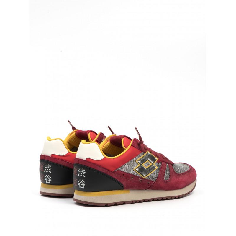 sneakers uomo lotto leggenda tokyo shibuyas8836 gry oplketchup