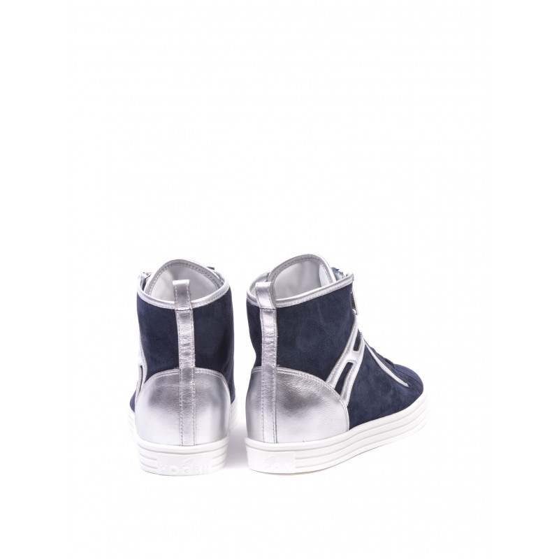 sneakers woman hogan rebel hxw1820q980vr2123f
