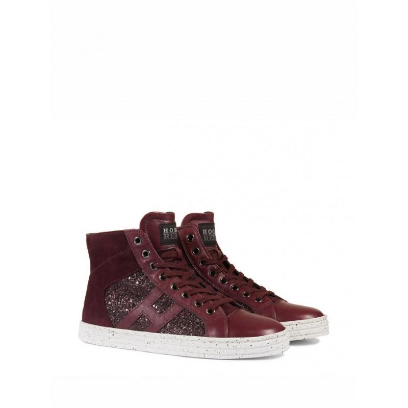 sneakers donna hogan rebel hxw1410p991dwf0asn