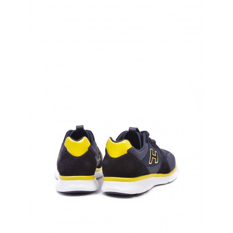 sneakers uomo hogan hxm2540u140cf9987o