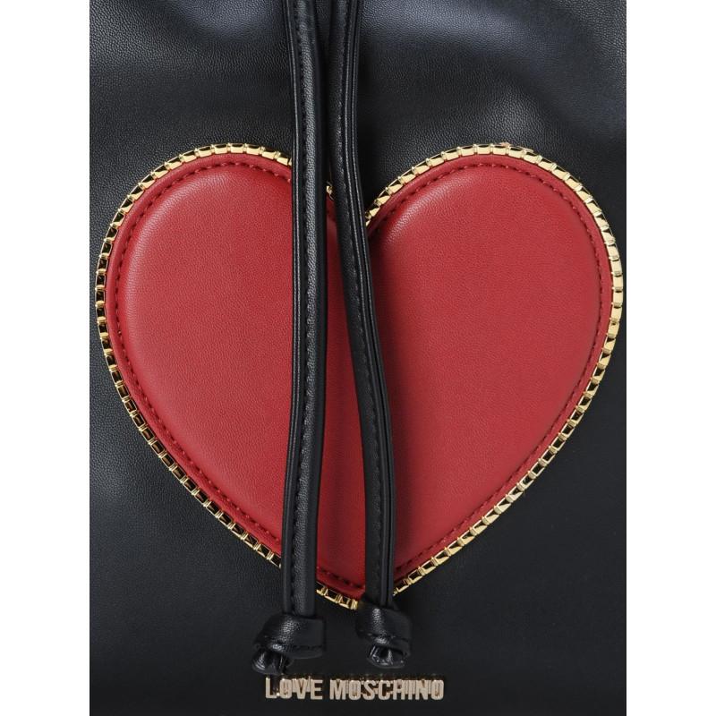 borse a mano donna love moschino jc 4251kg0000 nero 706