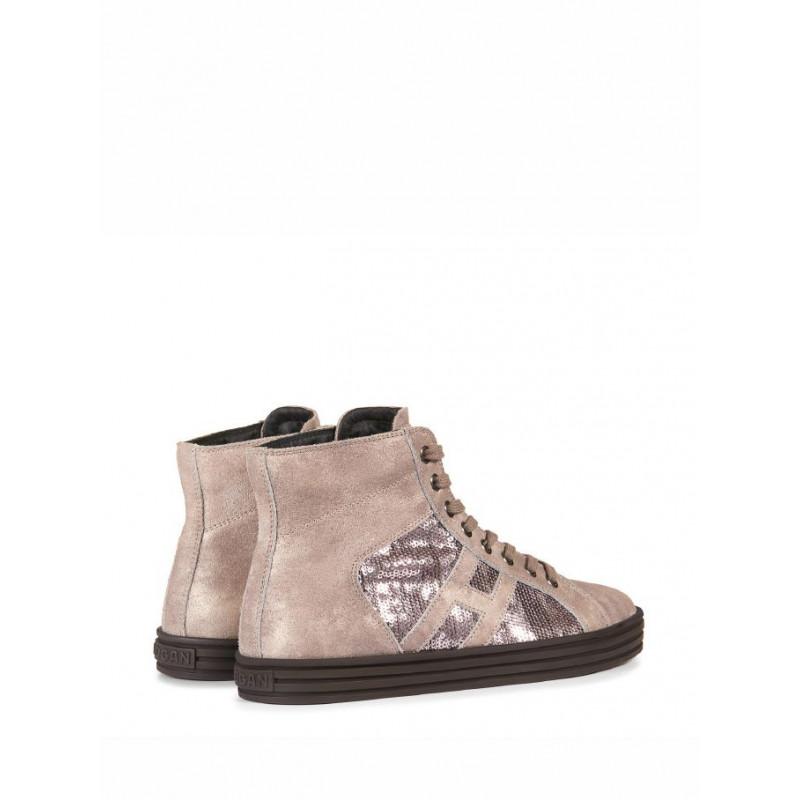sneakers donna hogan rebel hxw1410p991dwe699f
