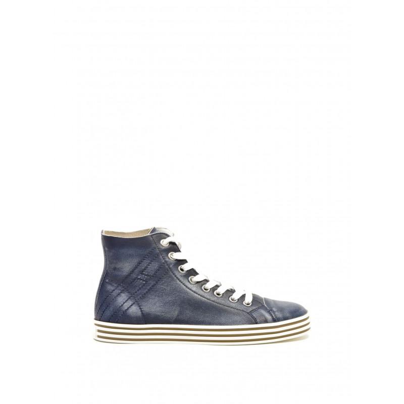 sneakers man hogan rebel hxm1410q4007wnu810