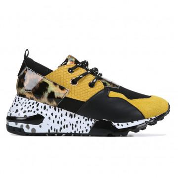 sneakers donna steve madden smscliffyellneo 4247